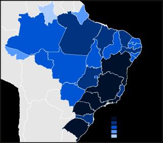 Brazil census