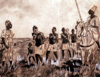 Indianslaves